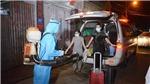 Cập nhật dịch Covid-19 ngày 9/5: Hà Nội thêm 2 trường hợp dương tính tại quận Thanh Xuân và huyện Phúc Thọ