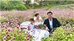 Thanh Hương - Duy Hưng nhận phản hồi bất ngờ khi hết phim 'Mùa hoa tìm lại'