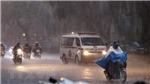 Bắc Bộ có mưa to,Trung Bộ, Tây Nguyên và Nam Bộ ngày nắng