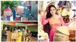 Ca sĩ Hà Phương tặng 1.000 phần quà cho người dân khó khăn vì Covid-19