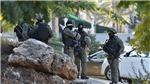Israel đã bắt giữ lại toàn bộ 6 tù nhân Palestine trong vụ vượt ngục nghiêm trọng