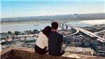 Thanh Sơn - Khả Ngân hé lộ cái kết bất ngờ phim '11 tháng 5 ngày'