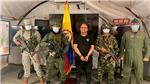 Colombia bắt giữ trùm ma túy bị truy nã gắt gao nhất