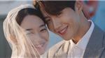 'Hometown Cha-Cha-Cha' kết thúc viên mãn, Hye Jin - Doo Shik có đám cưới như mơ