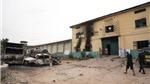 Tấn công nhà tù ở Nigeria bằng vũ khí hạng nặng, hơn 800 tù nhân trốn thoát