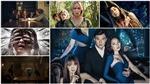 'Bóng đè', 'Bẫy ngọt ngào' và loạt phim ấn định lịch chiếu mới sau dịch