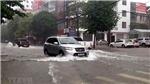 Mưa lớn tại Trung Bộ kéo dài đến ngày 25/10, Hà Nội thời tiết đẹp
