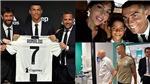 Juventus quyết định mua Ronaldo sau pha 'ngả bàn đèn' vào lưới Buffon