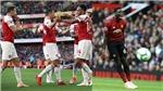 Carragher dự đoán M.U và Arsenal cán đích ngoài Top 4 Premier League