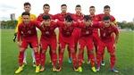 TRỰC TIẾP U19 Việt Nam 1-1 U19 Jordan: Tiến Anh vào thay cho Xuân Tú (Hiệp 2)