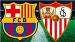 Nhận định và dự đoán trận Barcelona vs Sevilla (01h45 ngày 21/10)