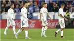 Link xem trực tiếp Real Madrid vs Levante (18h00, 20/10)