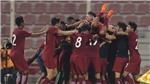 TRỰC TIẾP U19 Việt Nam vs U19 Jordan (16h00, 19/10). VTV6 trực tiếp