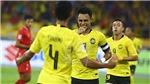 Báo nước ngoài: Malaysia muốn giành vé vào Bán kết AFF Cup ngay tại Mỹ Đình