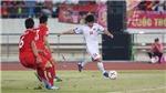 """CẬP NHẬT Việt Nam vs Malaysia: HLV Park không dính đòn """"tâm lý chiến"""" của Malaysia"""