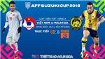 Dự đoán bóng đá và trực tiếp Việt Nam vs Malaysia (19h30 ngày 16 /11). VTV6, VTC3 trực tiếp