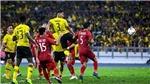 Hậu vệ Malaysia 'bật mí' cách ghi bàn vào lưới Việt Nam ở trận đấu tại Mỹ Đình