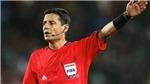 Trọng tài bắt chính trận chung kết lượt về AFF Cup 2018 rất 'có duyên' với Malaysia