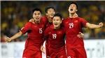 Thống kê ấn tượng về khả năng ghi bàn của Việt Nam, khiến Malaysia e sợ