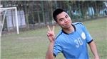 Chết cười với những bức chân dung hài hước về tuyển Việt Nam do Đức Huy 'thực hiện'