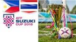 Nhận định, soi kèo và trực tiếp bóng đá Philippines vs Thái Lan (18h30 ngày 21/11)