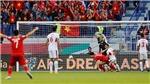 Công Phượng sẽ là hy vọng lớn nhất của Việt Nam trước Nhật Bản