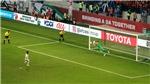 Báo Tây Á: 'Việt Nam cực may mắn, chỉ thắng 1 trận mà vào tới Tứ kết Asian Cup'