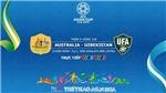 Soi kèo Úc vs Uzbekistan (21h00, 21/1). Dự đoán bóng đá Asian Cup 2019. VTV6, VTV5 trực tiếp