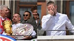 Robben lặng người, Ribery bật khóc trong ngày chia tay Bayern Munich