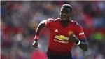 MU: Mỗi bàn thắng của Pogba trị giá 870 nghìn bảng