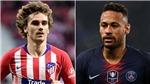 Barcelona: Valverde dùng sơ đồ nào với Griezmann và Neymar?