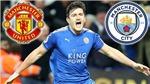 MU và Man City cùng ra đề nghị 65 triệu bảng, Maguire sẽ chọn đội nào?