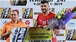 Link xem trực tiếp trận Khánh Hòa vs Viettel (16/06,17h00), vòng 13 V-League 2019