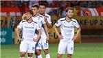 Trực tiếp bóng đá hôm nay: Hà Nội đấu với HAGL