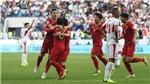 Trực tiếp bốc thăm vòng loại World Cup 2022 - khu vực châu Á (VTV6 trực tiếp bóng đá)