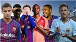 CHUYỂN NHƯỢNG 22/7: Neymar trở lại Barca trong tuần này. MU 'kích nổ' bom tấn 80 triệu