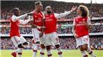 'Arsenal cần lòng can đảm khi đá với Liverpool. Rashford nên đòi đá penalty ở MU'