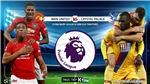 Soi kèo bóng đá: MU vs Crystal Palace (21h hôm nay), Ngoại hạng Anh. Trực tiếp K+ PM