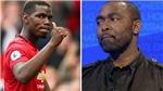 MU: Pogba vẫn được Andy Cole bênh vực giữa tâm bão chỉ trích