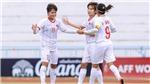 Trực tiếp bóng đá: Nữ Việt Nam vs Philippines (15h00 hôm nay), nữ Đông Nam Á