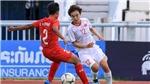 Trực tiếp bóng đá hôm nay: Nữ Việt Nam vs Phillipines, HAGL vs Đà Nẵng. VTV6