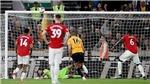 MU: Câu chuyện đăng sau quả đá 11m hỏng ăn của Pogba ở trận gặp Wolves