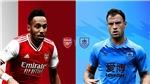 Trực tiếp bóng đá hôm nay: Arsenal vs Burnley, Southampton vs Liverpool, Ngoại hạng Anh