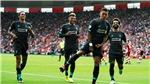 Southampton 1-2 Liverpool: Thủ môn mắc sai lầm, Liverpool chật vật giành 3 điểm