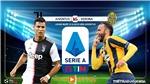 Soi kèo bóng đá: Juventus đấu với Verona. FPT Play trực tiếp Juve vs Verona