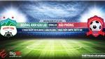 Lịch thi đấu và trực tiếp bóng đá hôm nay. Trực tiếp VTV6, K+, K+PM, FPT Play, BĐTV