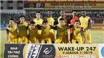 Trực tiếp bóng đá hôm nay: Đà Nẵng đấu với Thanh Hoá, Khánh Hoà vs Nam Định (VTV6, BĐTV)