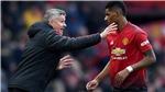 MU: Solskjaer vẫn tin tưởng Rashford, 3 trụ cột vắng mặt ở trận gặp West Ham