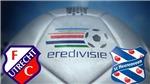 Trực tiếp bóng đá: Heerenveen vs Utrecht (17h15 hôm nay, Bóng đá TV). Văn Hậu ra mắt Hà Lan