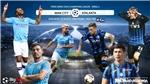 Soi kèo bóng đá: Man City đấu với Atalanta (2h00 ngày 23/10). Trực tiếp K+, K+PM, K+PC